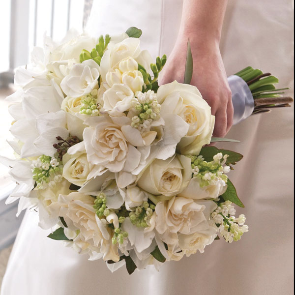 Wedding Bouquets for South Carolina Weddings - share a happy day.