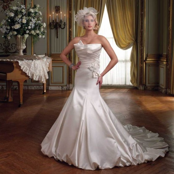 bridal dress is must have on maryland weddings share a happy day