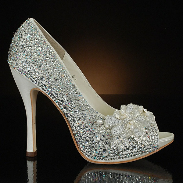 Find The Perfect Wedding Shoes For Your Augusta Wedding Share A Happy Day