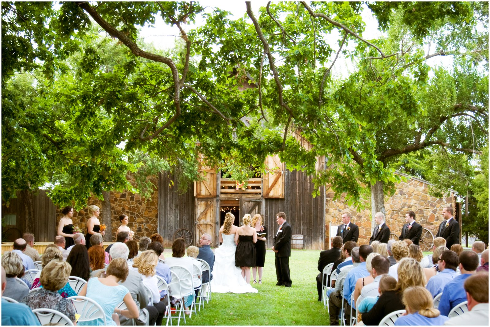 Find The Best Deals On Budget Wedding Venues With Oklahoma Weddings