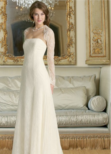 connecticut wedding dress