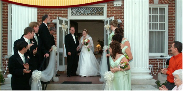Best montgomery alabama wedding venues pictures share a for Wedding dresses montgomery al
