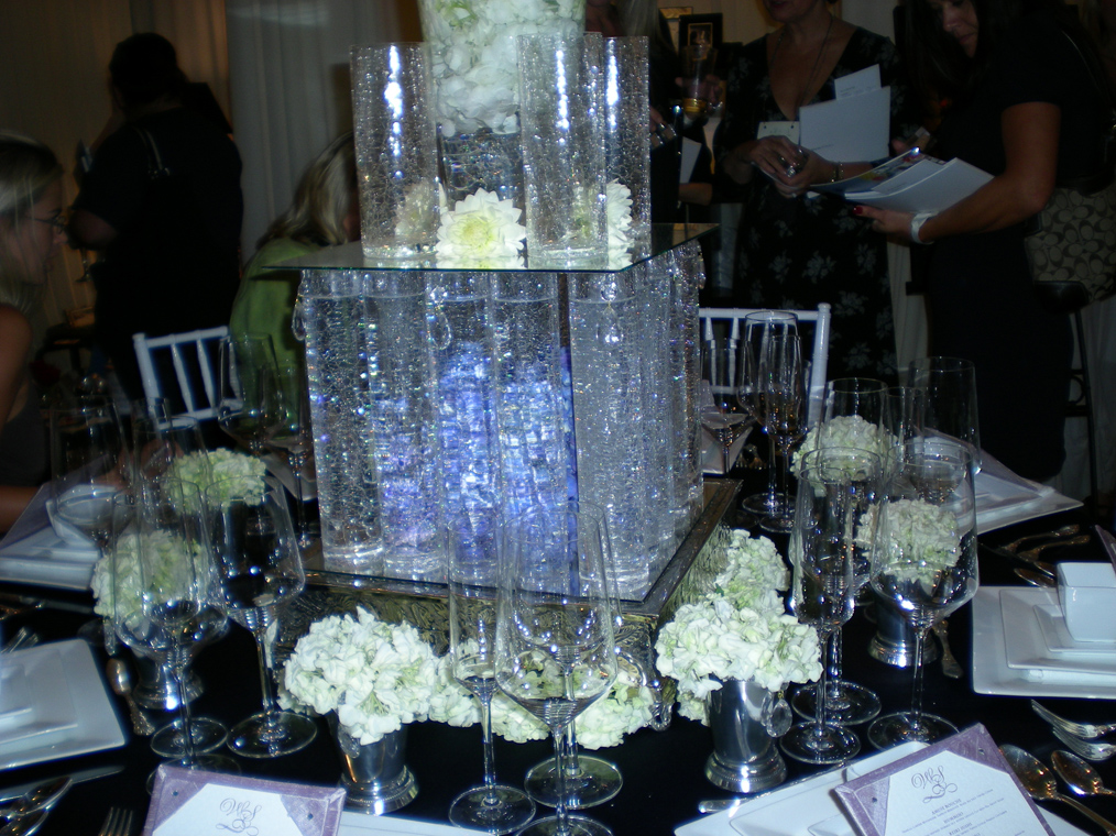The Best Centerpieces For Weddings In 2013