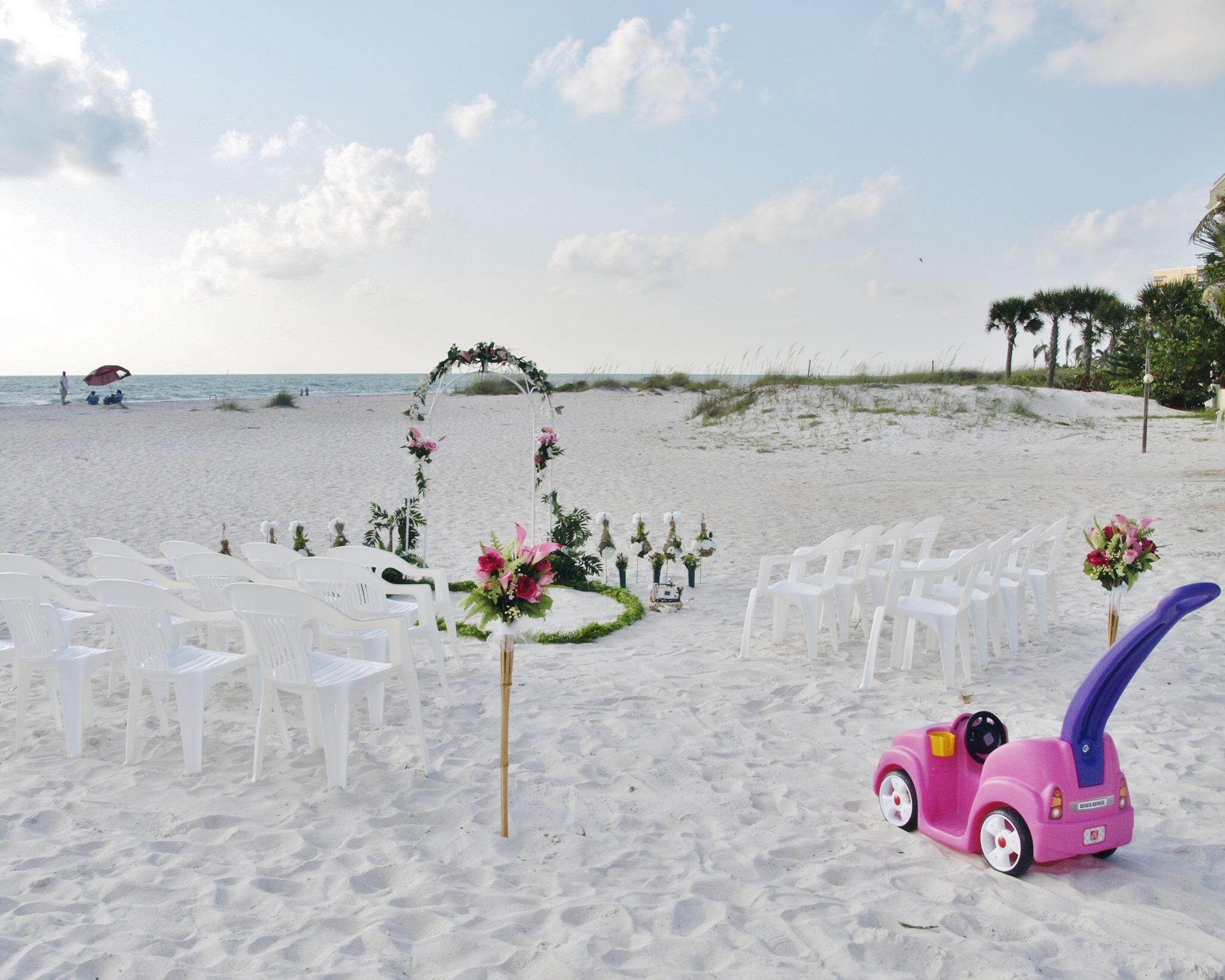 Beach Weddings Florida Packages And Offers