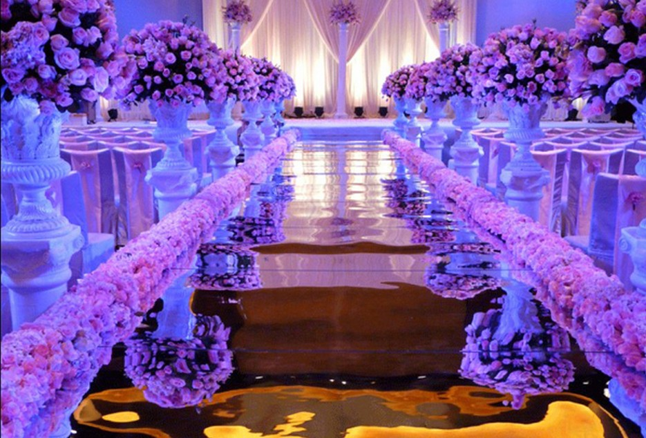 Why to chose beach weddings south florida for a for Wedding dresses in south florida