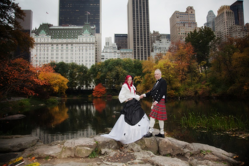 For outdoor new york weddings central park is the greatest for Outdoor wedding new york