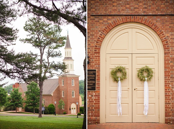 Perfect Wedding Decorations With Wedding Chapels In Birmingham Alabama Pict