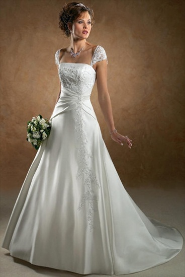 Wedding Dresses In Alabama - Flower Girl Dresses